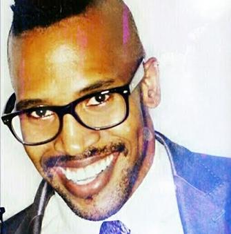 Jamal Caesar