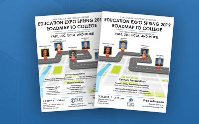 FLEX Education Expo Spring 2019: Roadmap to College
