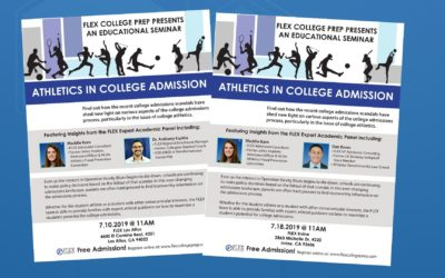 Athletics in College Admission