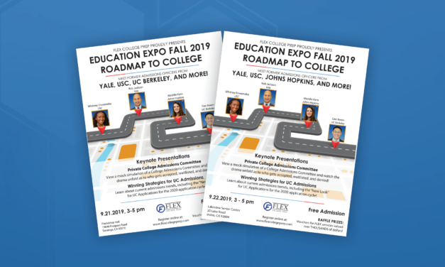 Education Expo 2019 | Roadmap to College