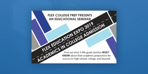 UC Admission Still Getting Harder For Asians From CA | FLEX College Prep