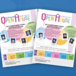 FLEX Open House: Back to School