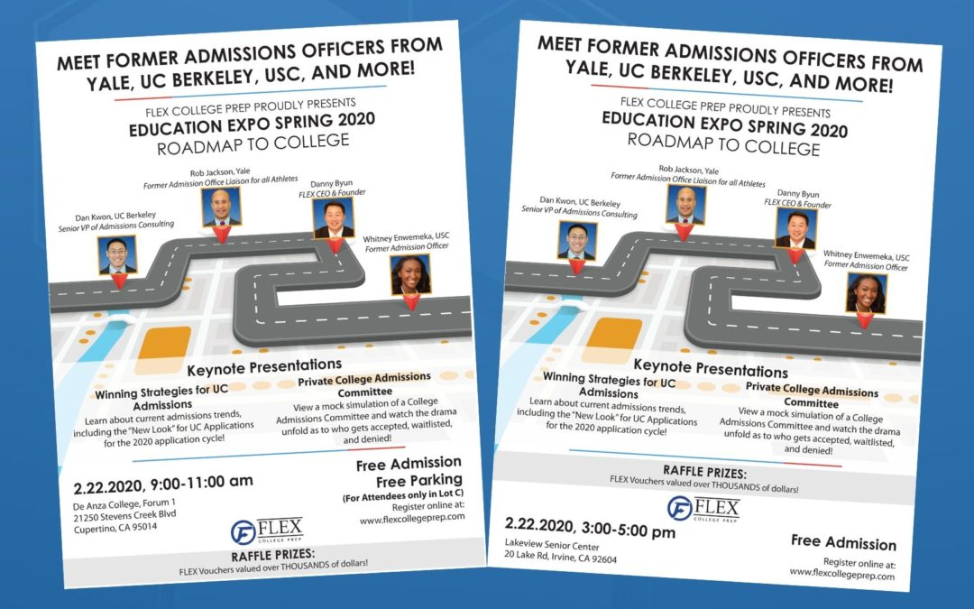 Education Expo 2020 | Roadmap To College